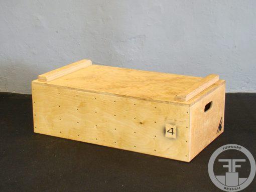 Jerk box sada