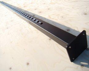 Nosný stĺp 255cm