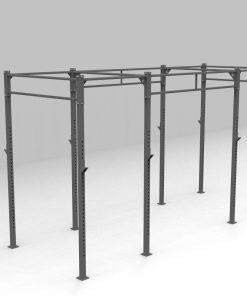 Rig 8 stĺp Stand