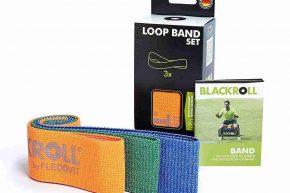 Blackroll® - Loop Band set